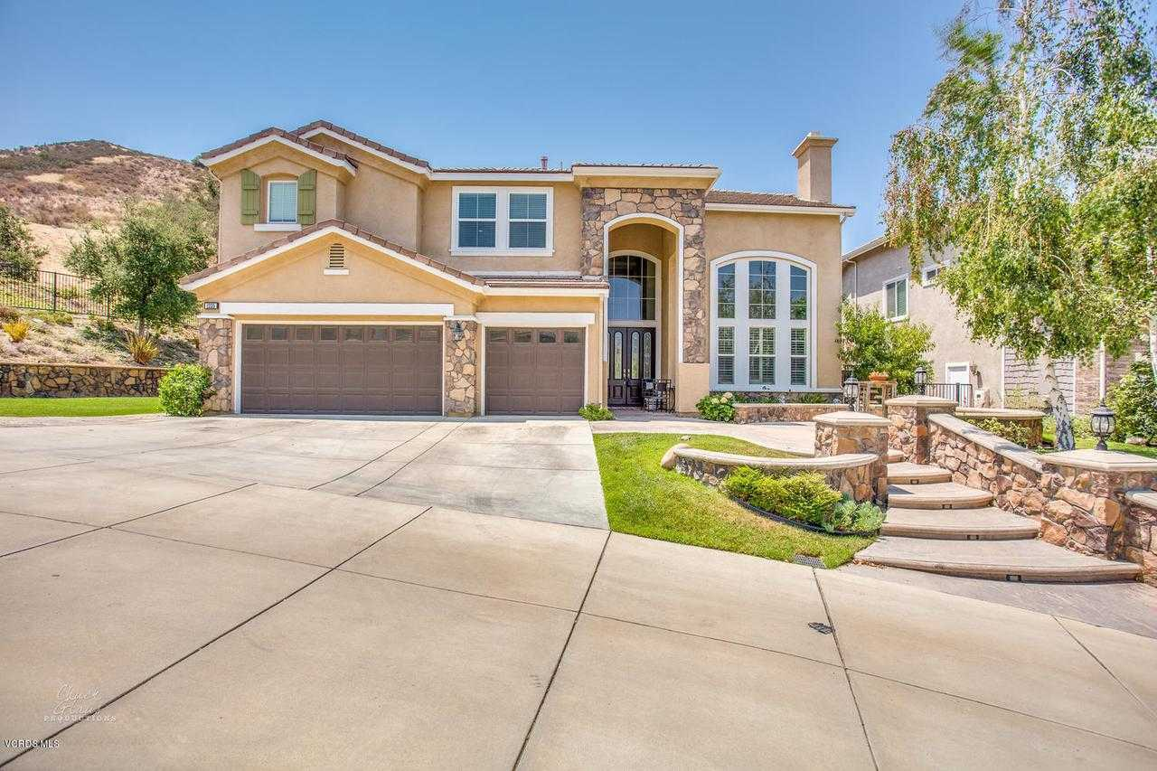$999,999 - 5Br/5Ba -  for Sale in Simi Valley