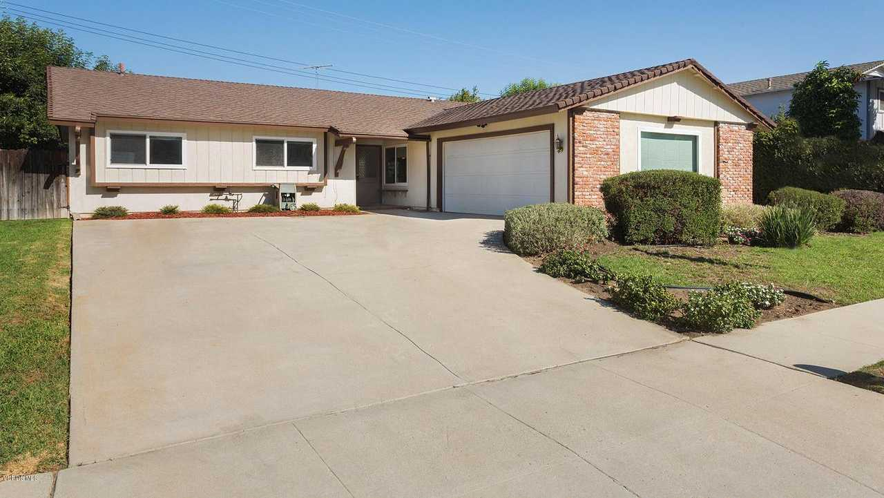 $599,950 - 4Br/3Ba -  for Sale in Simi Valley