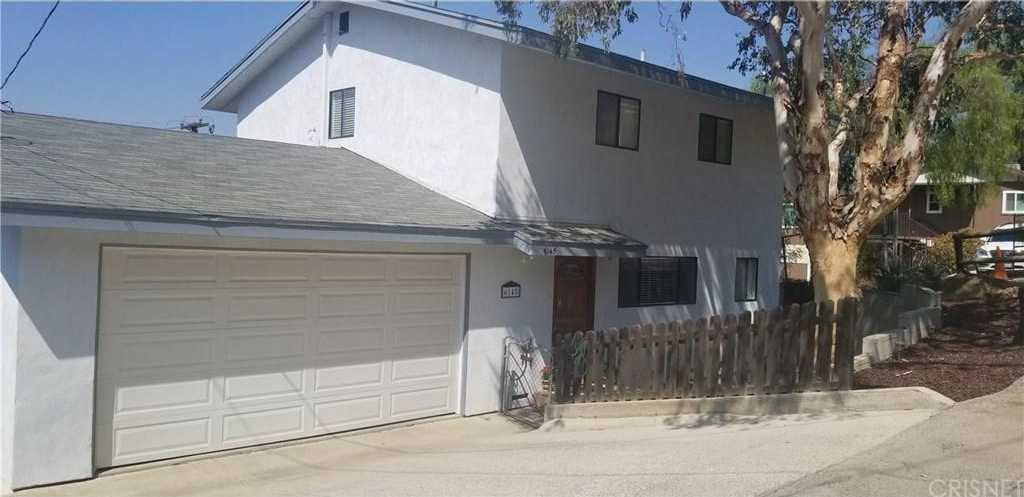$549,800 - 3Br/2Ba -  for Sale in Simi Valley
