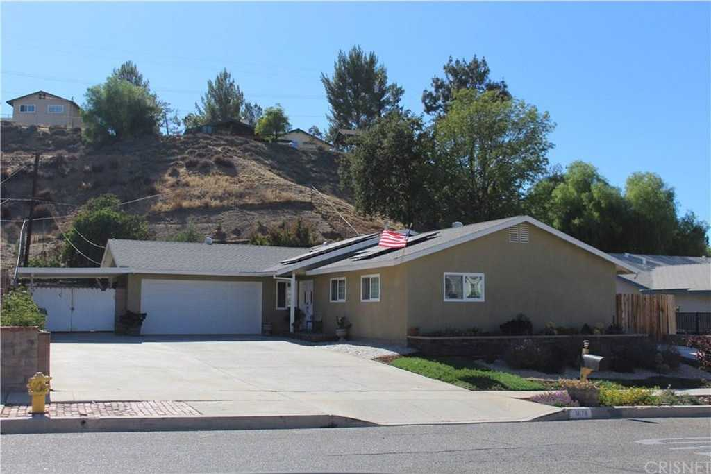 $585,000 - 3Br/2Ba -  for Sale in Simi Valley