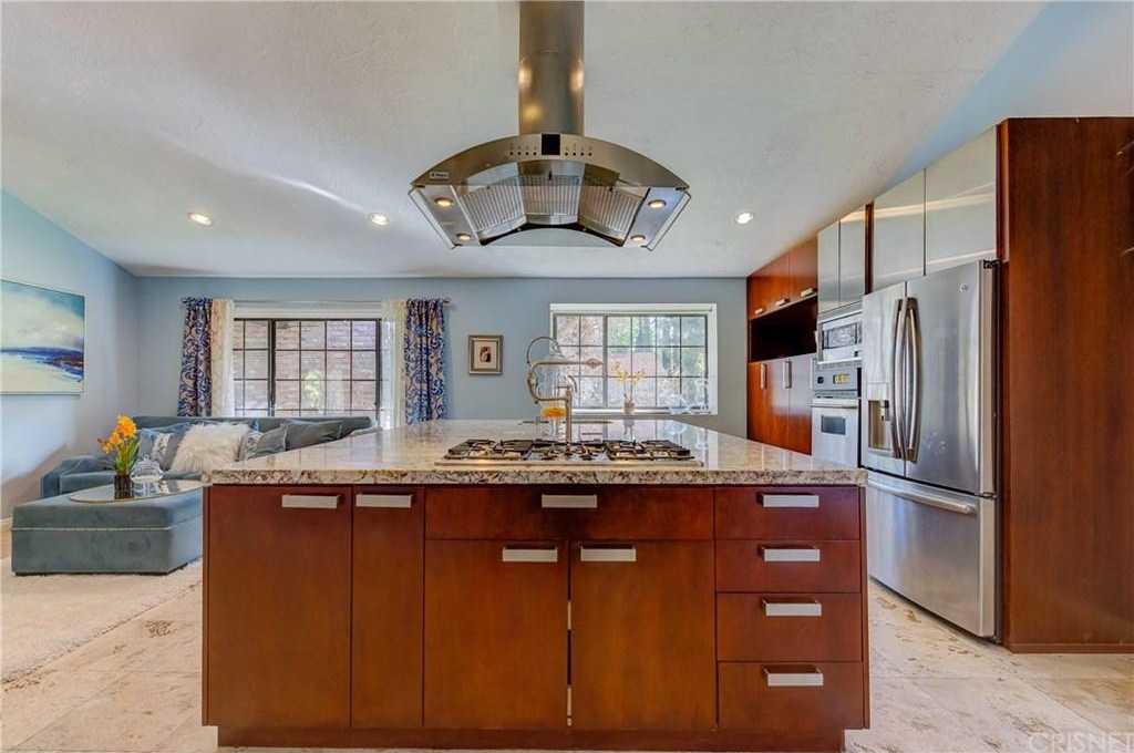 Warner Center Real Estate For Sale Tahler Zietz Real Estate Beauteous Kitchen Remodeling Woodland Hills Concept Property