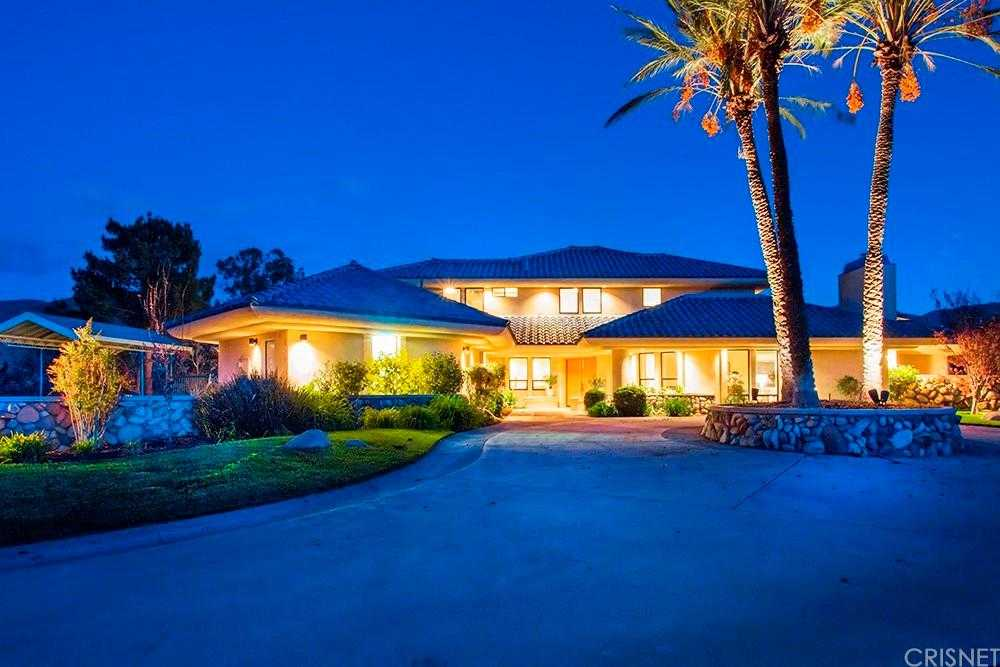 $2,399,000 - 6Br/5Ba -  for Sale in Canyon Country