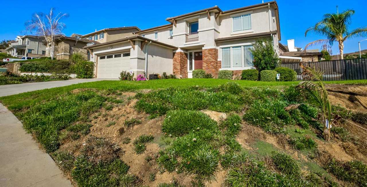 $804,950 - 5Br/3Ba -  for Sale in Simi Valley