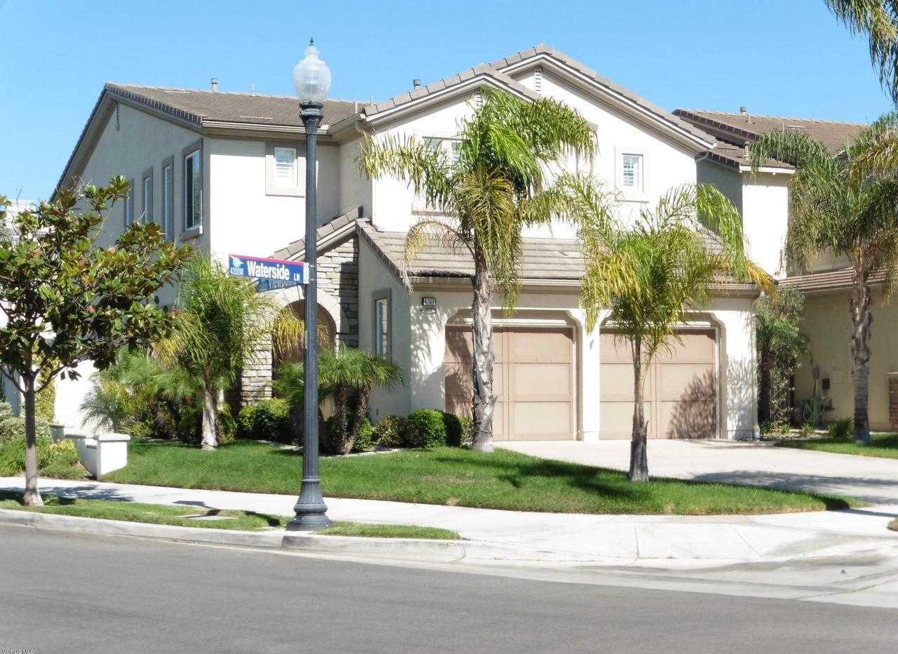 $1,075,000 - 4Br/3Ba -  for Sale in Oxnard
