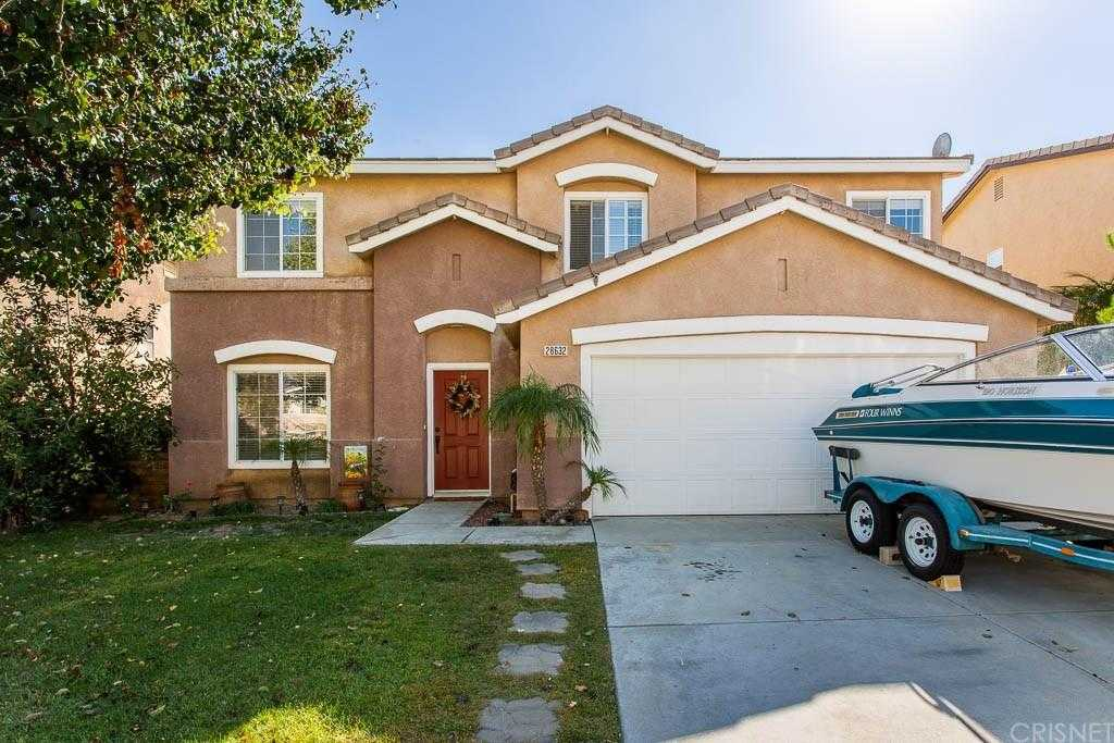 $583,000 - 4Br/3Ba -  for Sale in Castaic