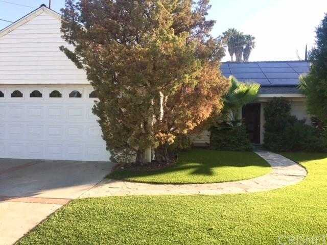 $480,000 - 4Br/2Ba - for Sale in Canyon Country