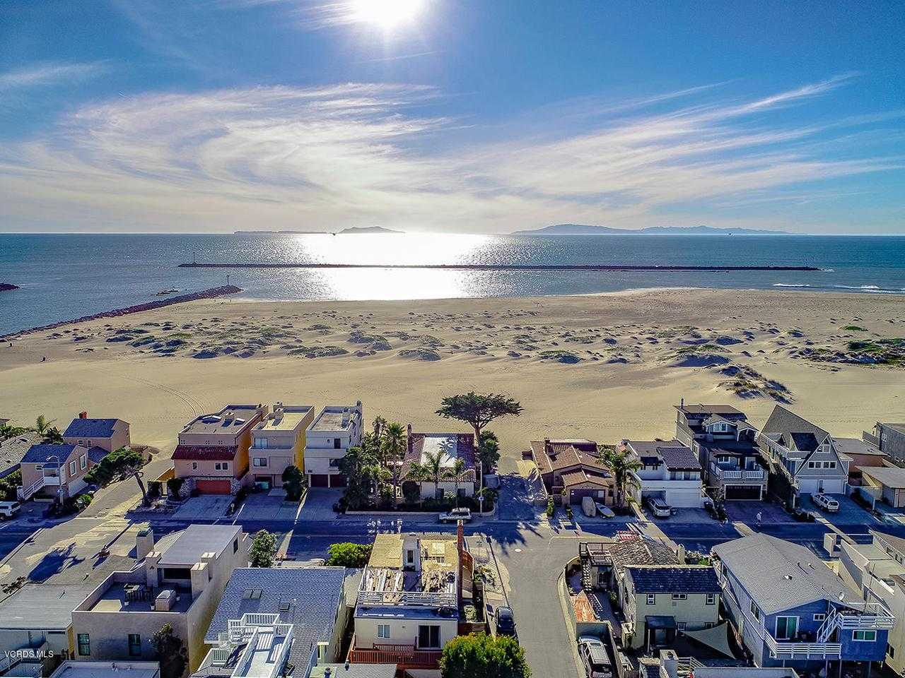 $960,000 - 3Br/3Ba -  for Sale in Oxnard
