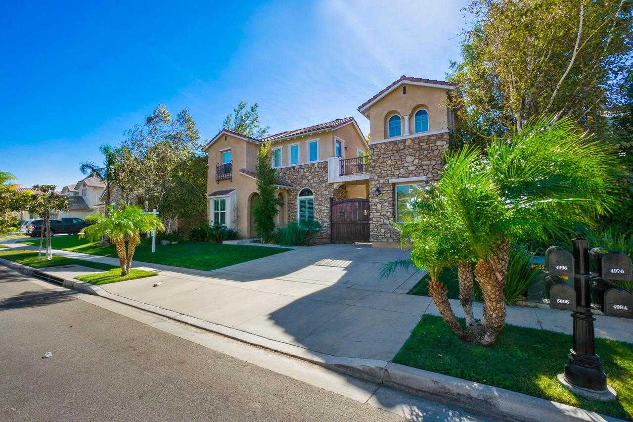 $974,500 - 5Br/4Ba -  for Sale in Simi Valley