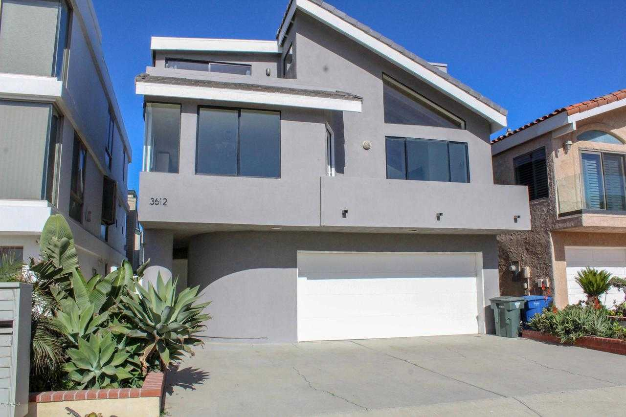 $1,695,000 - 4Br/3Ba -  for Sale in Oxnard