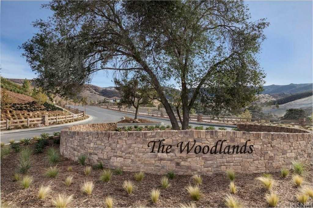 $796,990 - 4Br/3Ba -  for Sale in Simi Valley