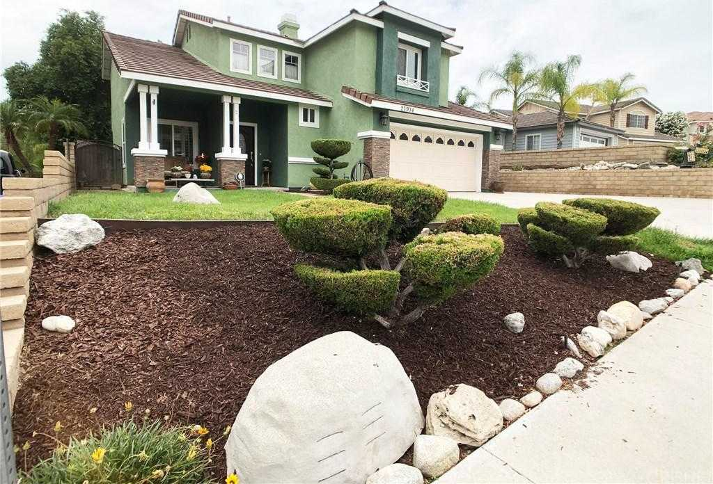 $577,000 - 4Br/3Ba -  for Sale in Castaic