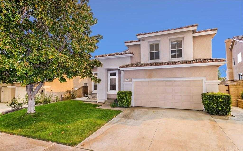 $650,000 - 4Br/3Ba - for Sale in Newhall