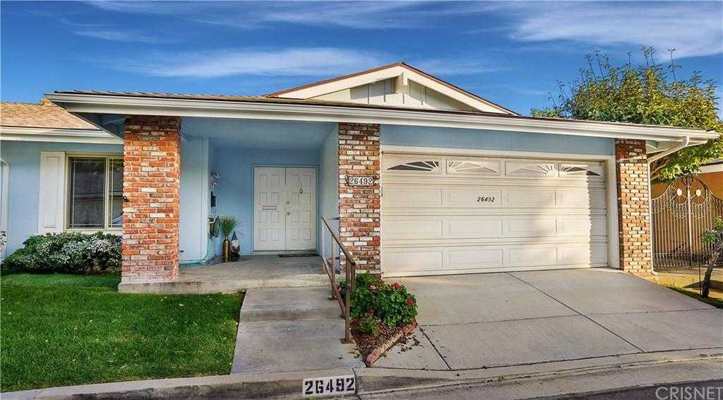 $439,000 - 2Br/2Ba - for Sale in Newhall