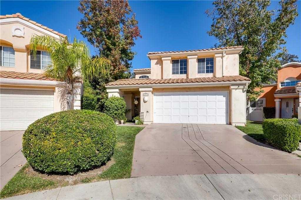 $649,900 - 4Br/3Ba - for Sale in Stevenson Ranch
