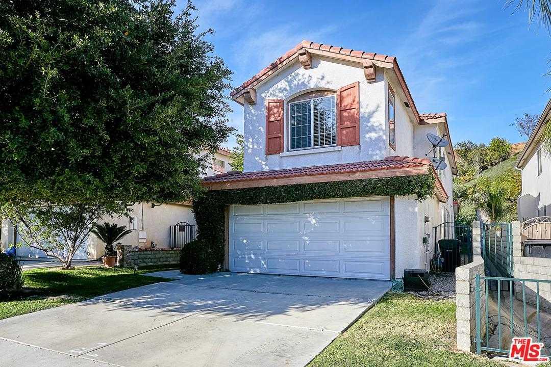 $728,000 - 4Br/3Ba - for Sale in Stevenson Ranch