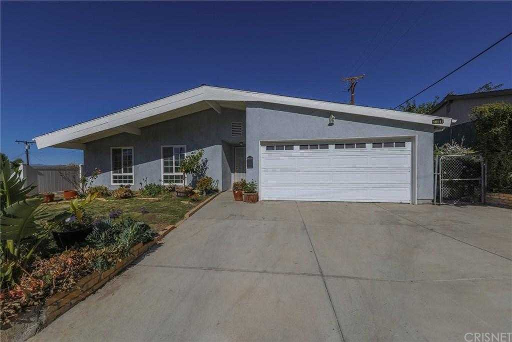 $499,995 - 4Br/2Ba - for Sale in Canyon Country