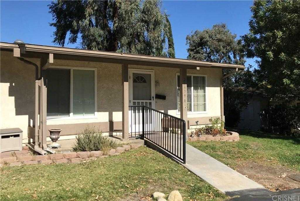 $325,000 - 2Br/2Ba - for Sale in Newhall