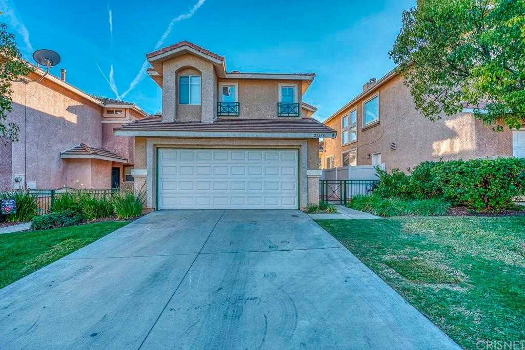 $504,900 - 3Br/3Ba - for Sale in Castaic