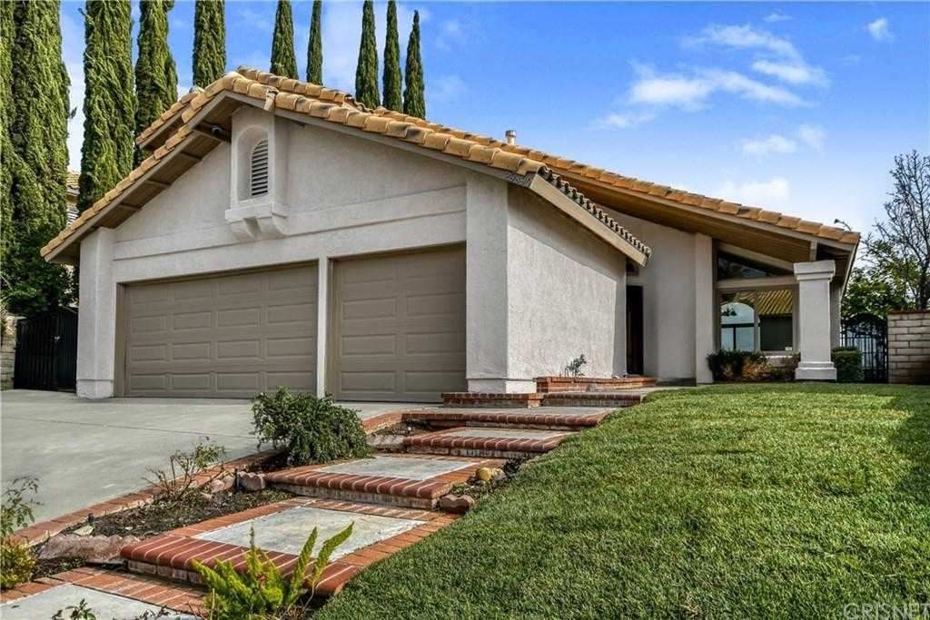 $599,999 - 4Br/3Ba - for Sale in Castaic