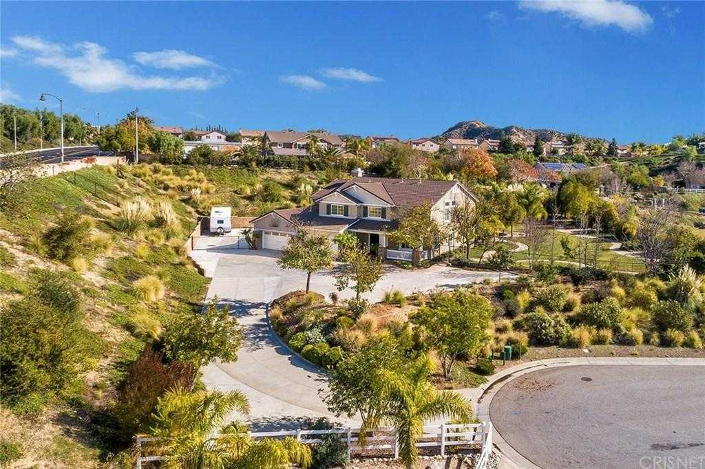 $1,320,000 - 5Br/4Ba - for Sale in Castaic