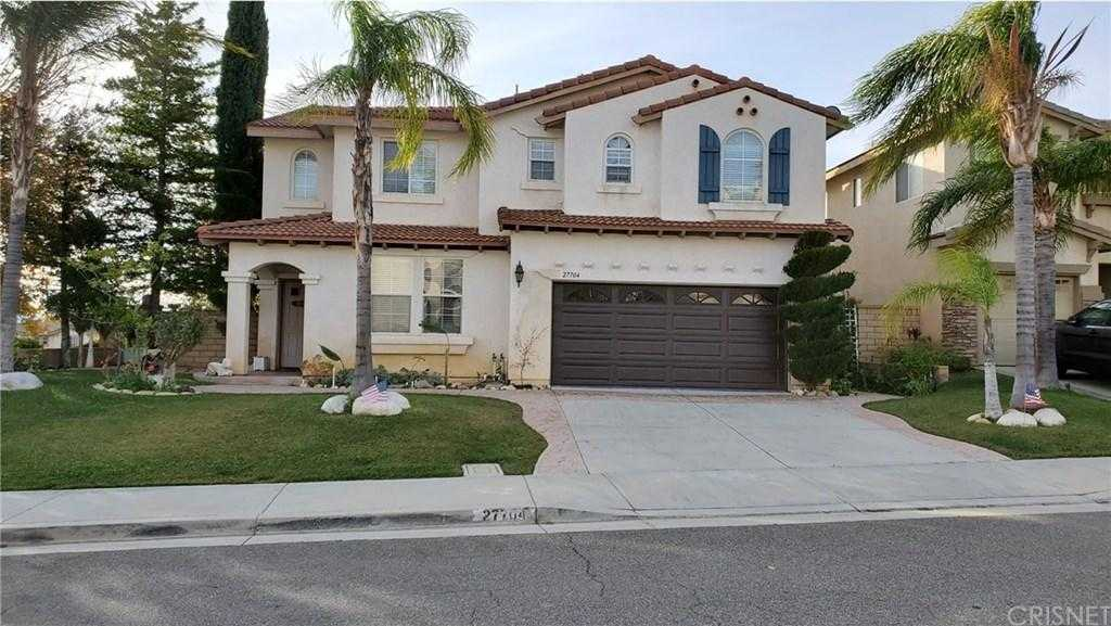 $649,900 - 4Br/3Ba - for Sale in Castaic