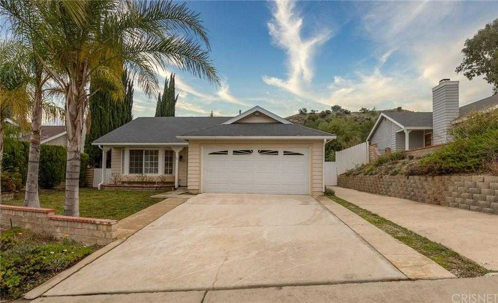 $499,000 - 3Br/2Ba - for Sale in Castaic