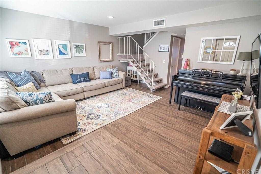 $369,000 - 2Br/2Ba - for Sale in Newhall