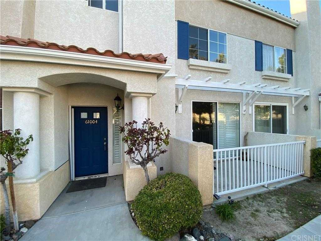 $395,500 - 2Br/3Ba - for Sale in Canyon Country