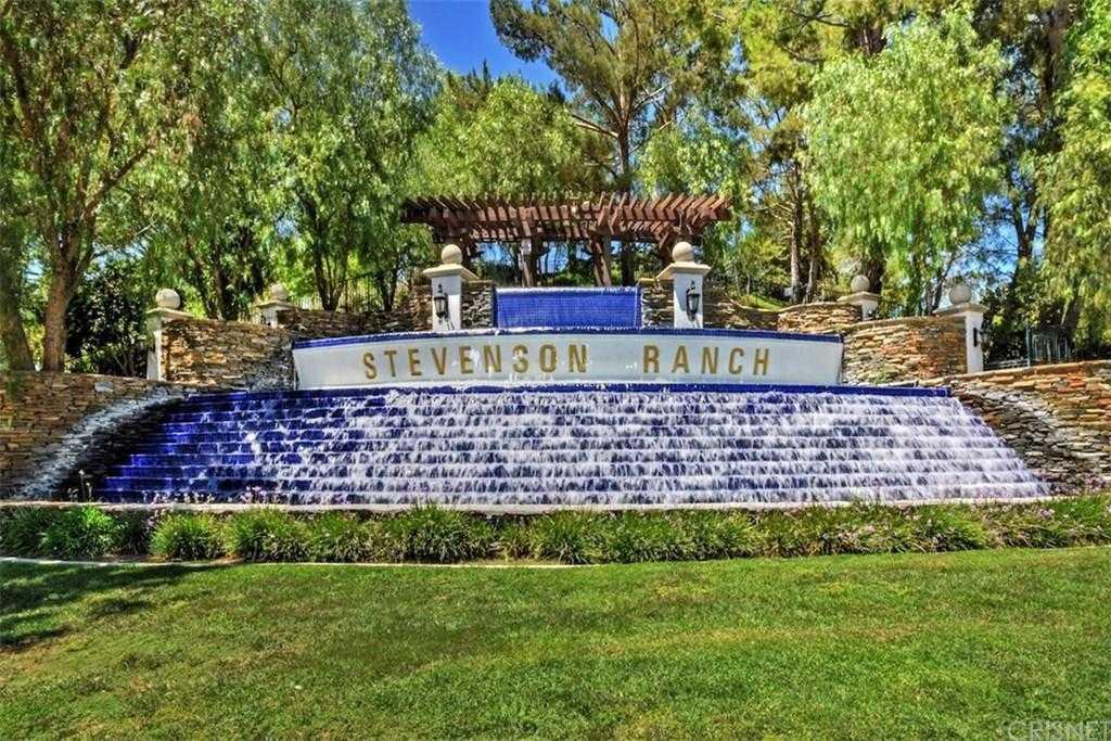 $469,000 - 3Br/3Ba - for Sale in Stevenson Ranch