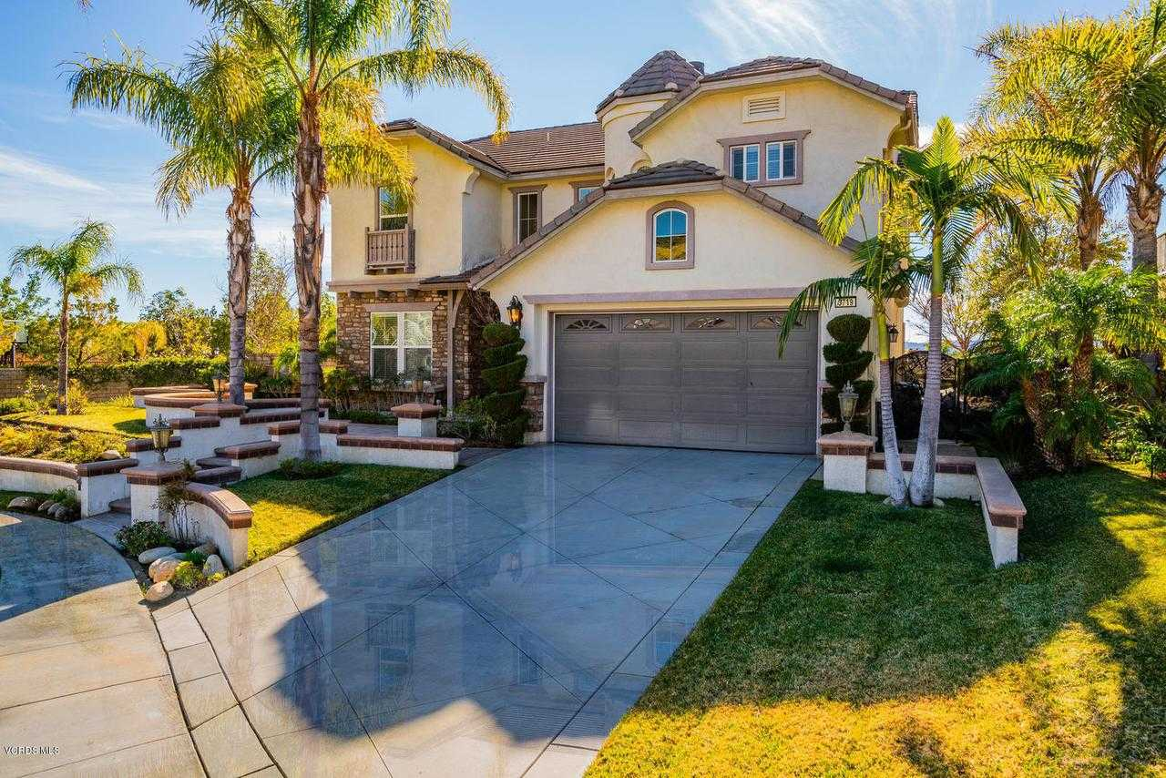 $899,000 - 5Br/4Ba -  for Sale in Simi Valley