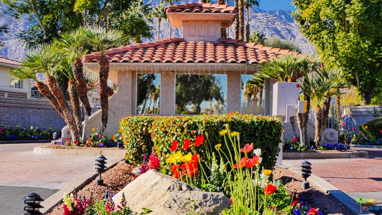 Mls 19419478ps 505 S Farrell Dr Palm Springs Ca 92264