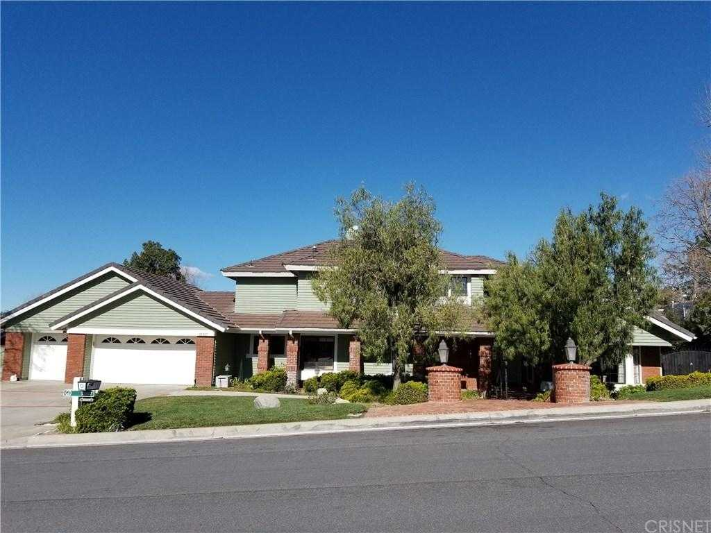 $1,249,000 - 4Br/3Ba -  for Sale in Saugus