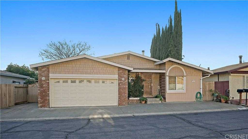 $379,000 - 3Br/2Ba -  for Sale in Castaic