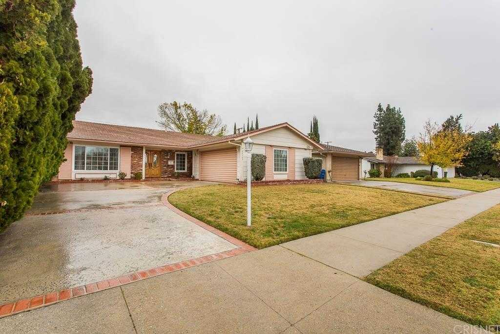 $610,000 - 3Br/2Ba -  for Sale in West Hills