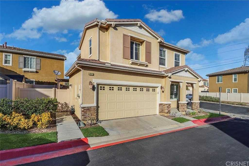 $499,900 - 3Br/3Ba -  for Sale in Newhall