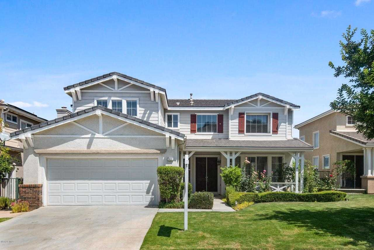 $739,950 - 4Br/3Ba -  for Sale in Simi Valley