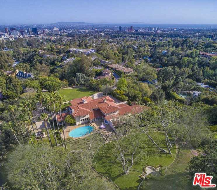 $35,800,000   6Br/9Ba   For Sale In Los Angeles (city)