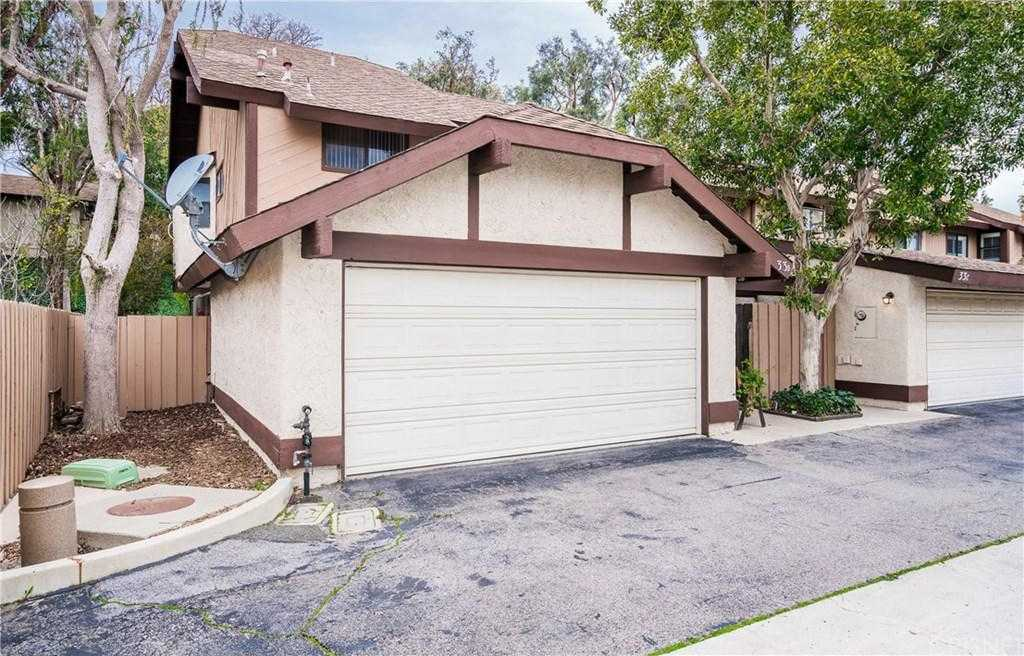 $439,500 - 3Br/3Ba -  for Sale in Newhall