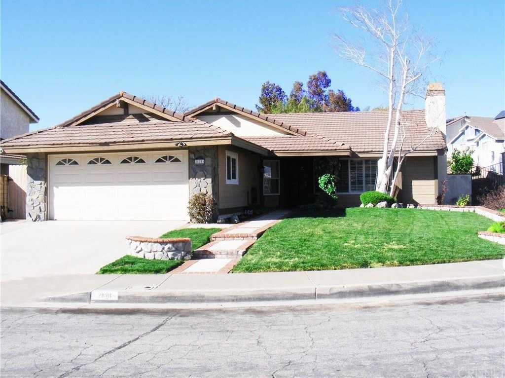 $570,000 - 3Br/2Ba -  for Sale in Canyon Country