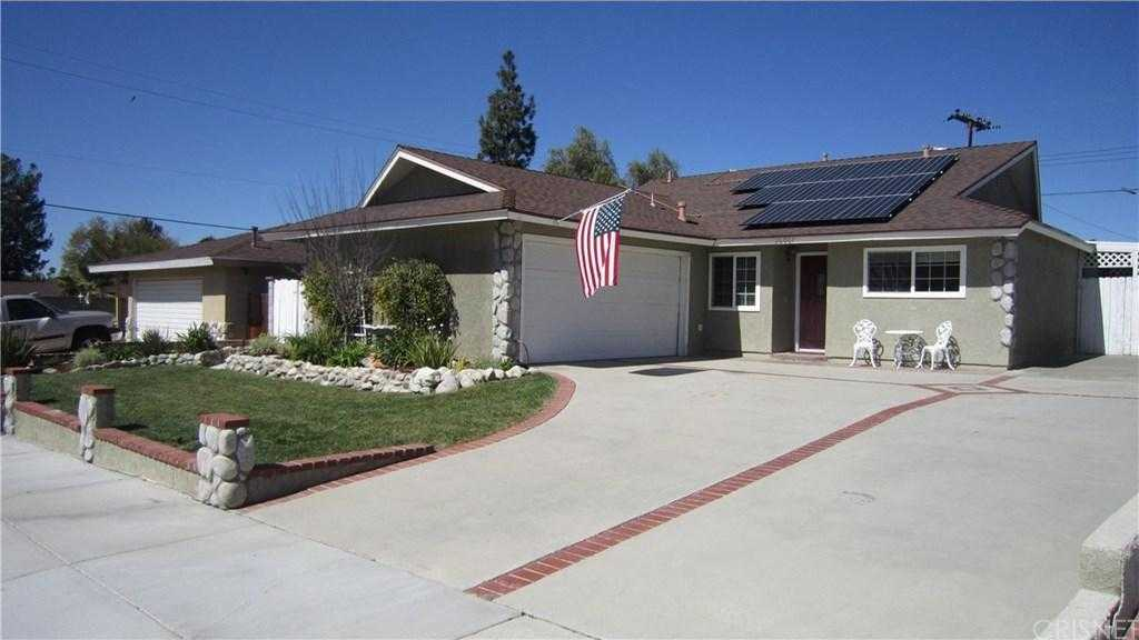 $519,850 - 4Br/2Ba -  for Sale in Canyon Country