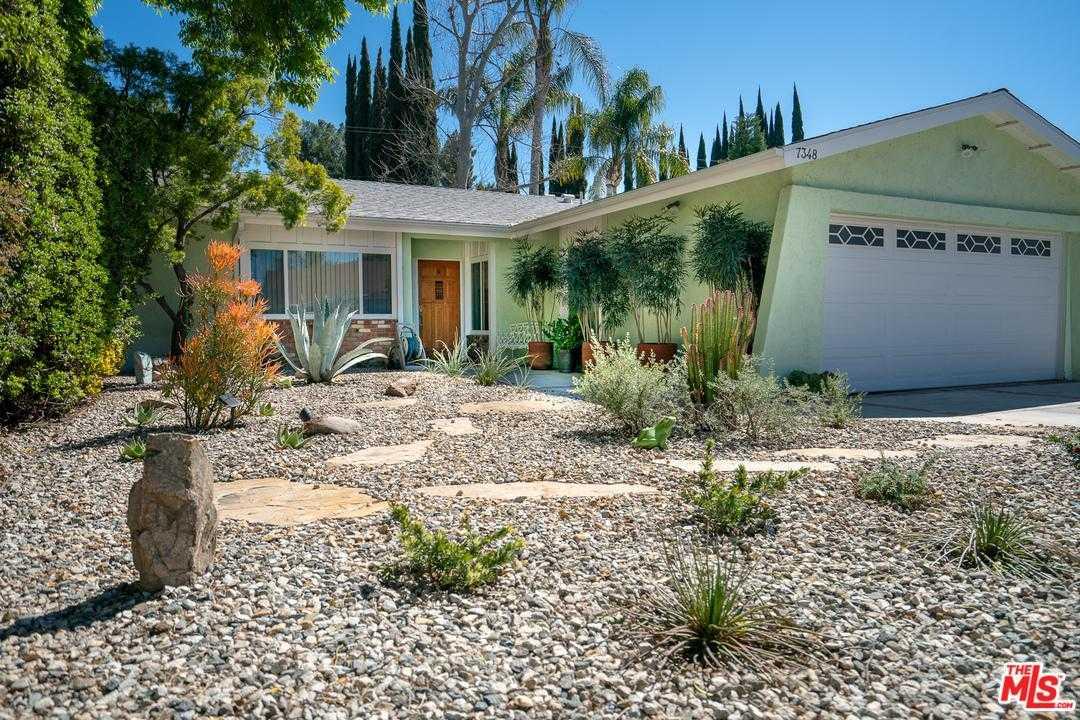 $699,000 - 3Br/2Ba -  for Sale in Lake Balboa