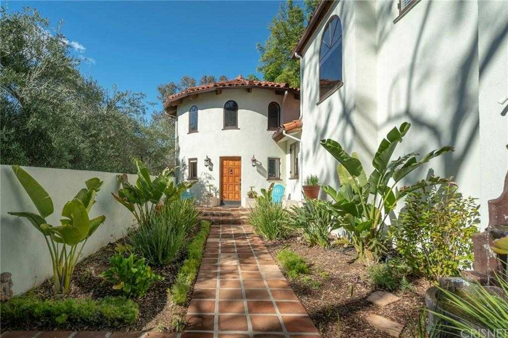 $1,339,000 - 5Br/4Ba -  for Sale in Bell Canyon