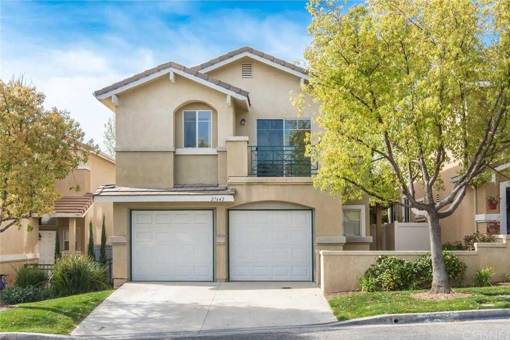 $490,000 - 4Br/3Ba -  for Sale in Castaic