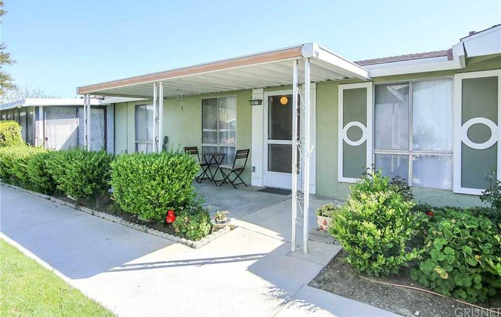$219,000 - 1Br/1Ba -  for Sale in Newhall