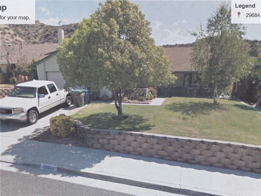 $499,900 - 3Br/2Ba -  for Sale in Canyon Country