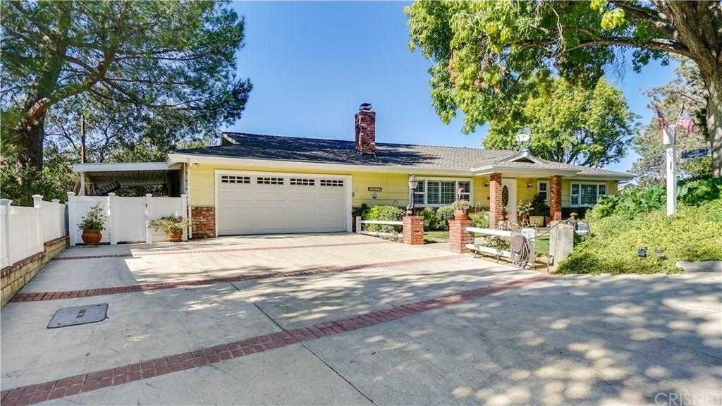 $620,000 - 2Br/2Ba -  for Sale in Newhall