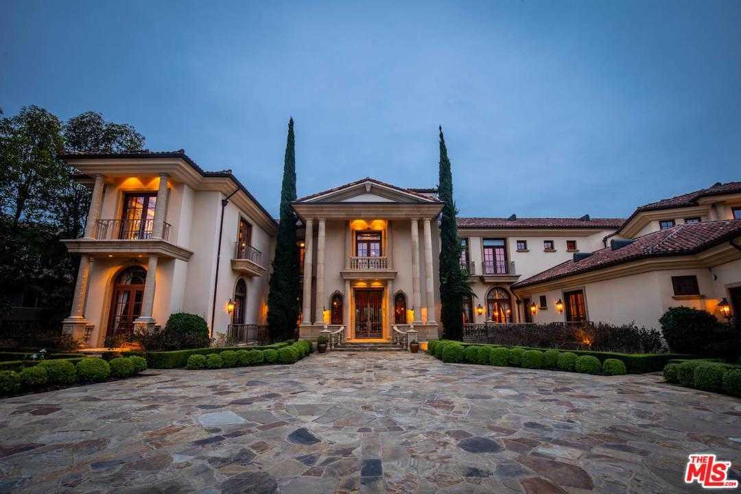 Bel Air Homes