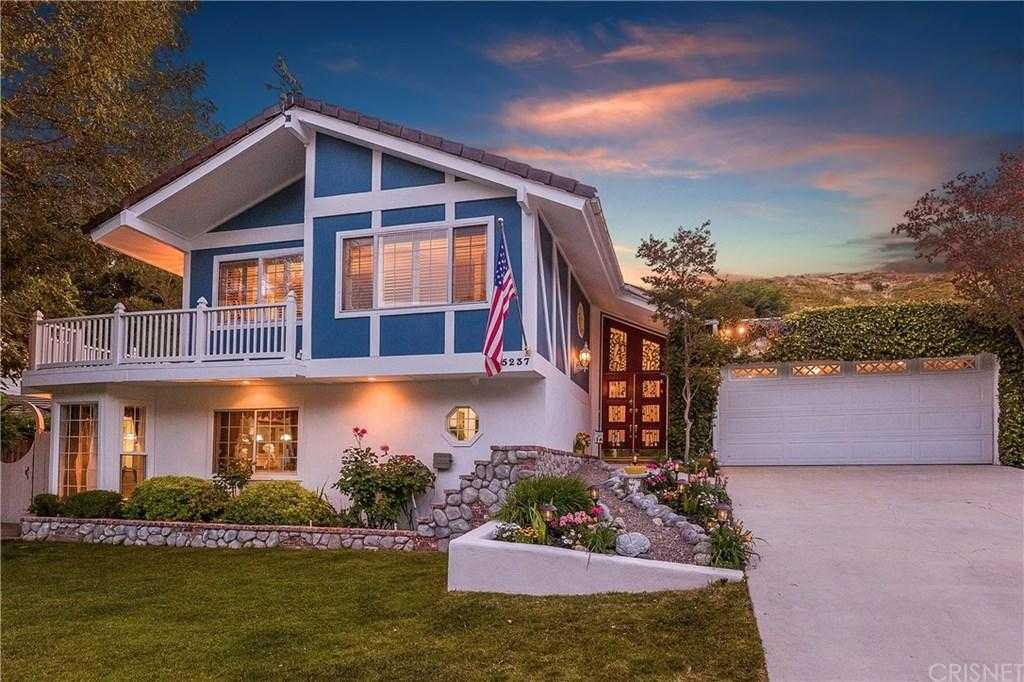 $799,000 - 3Br/3Ba -  for Sale in Newhall