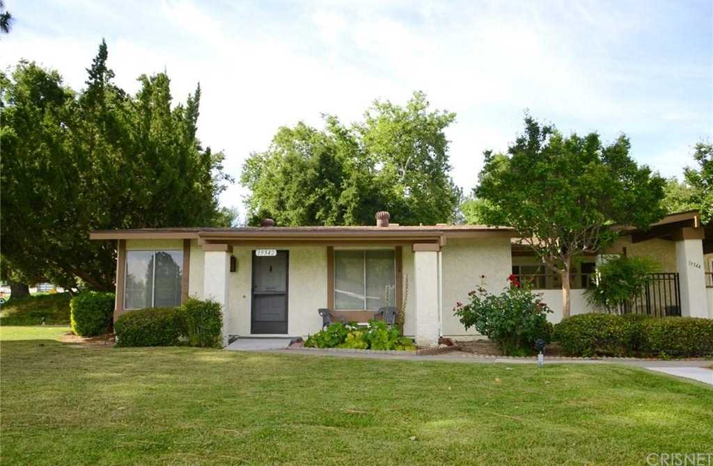 $299,000 - 2Br/2Ba -  for Sale in Newhall