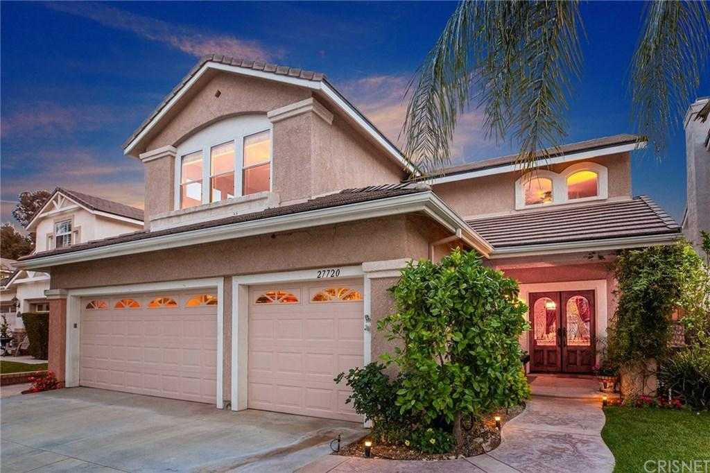 $795,000 - 5Br/3Ba -  for Sale in Valencia